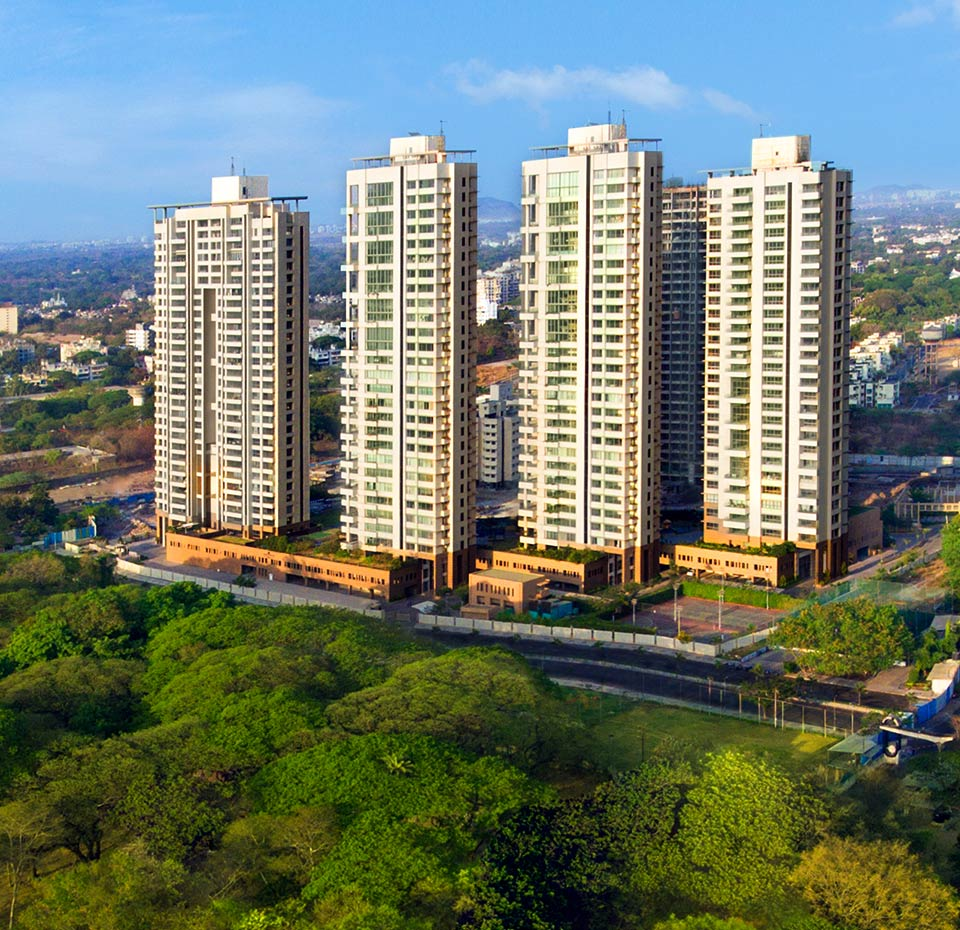 Luxury Apartments in Pune By Avinash Bhosale ABIL Group