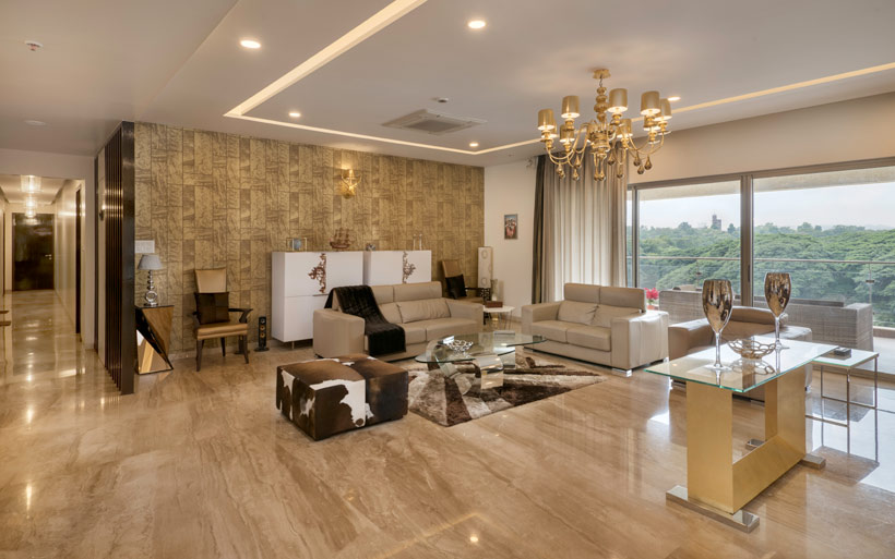 Decorating Tips To Make Your Apartment Look Beautiful - Castel ...