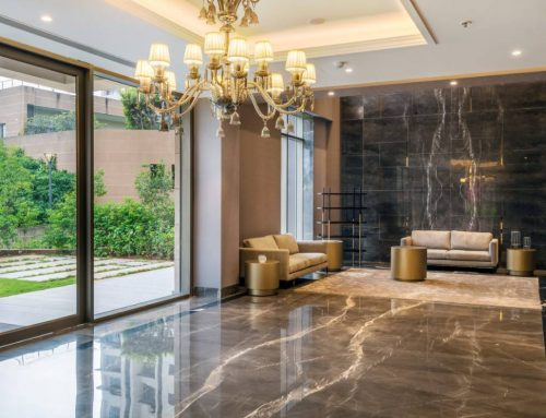 What Luxury Living Looks Like in Pune?